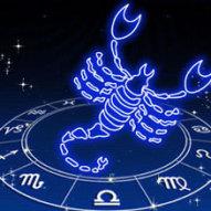 Минералы для Скорпионов